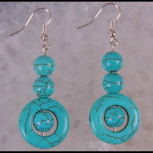 Jewelry - Earrings Turquoise